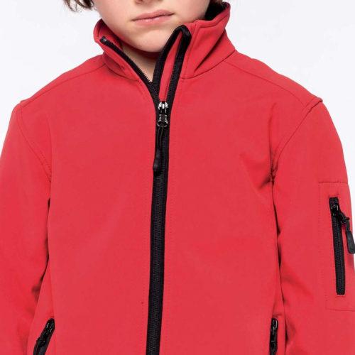 veste personnalisable enfant